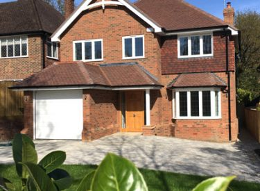 New Dwelling in Gerrards Cross